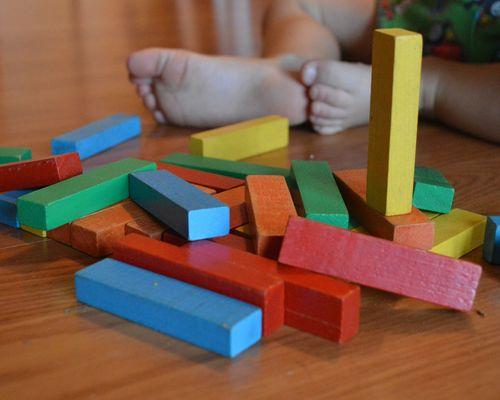 Wiedereröffnung der Kinderbetreuung